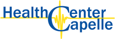 Healthcenter Capelle - Logo